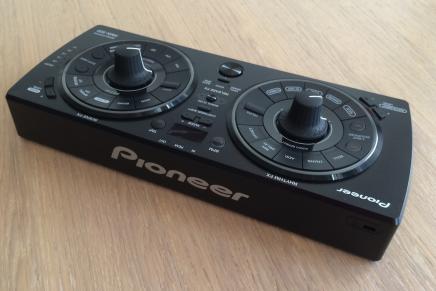 Pioneer RMX-500 – Gearjunkies review