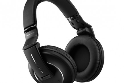 Pioneer Professional DJ Headphones Continues to Evolve with Next Generation HDJ-2000MK2