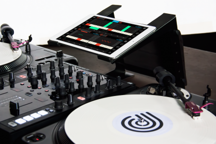 Conductr now controls Traktor and Ableton Live