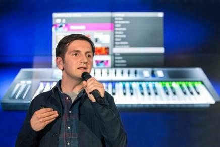 Native Instruments reveals the Future of KOMPLETE KONTROL keyboards