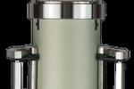 "Lauten Audio to Reveal ""Eden"" a Multi-voicing Tube Microphone"