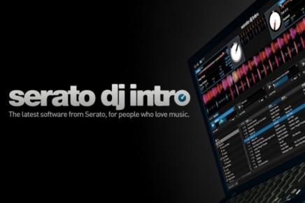 Serato DJ Intro 1.2.5 Now Available