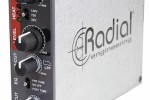 Radial introduces the Space Heater 500 tube overdrive