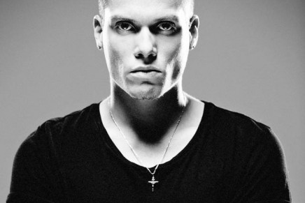 The succes of Dutch DJ and Producer Superstar Tony Junior