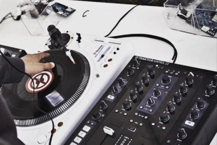 Will Intel and DJ Qbert Banish Laptops from the DJ Booth?