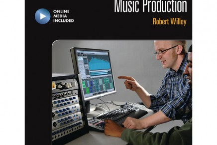 Hal Leonard Books releasesGetting Started with Music Production