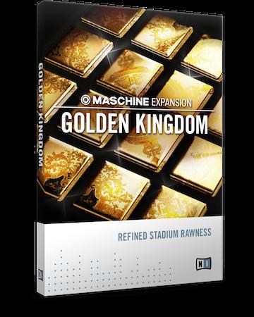 NI_Golden_Kingdom_Maschine_Expansion_Packshot