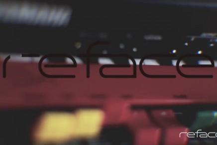 Breaking News – New Yamaha Teaser – Reface is Coming!