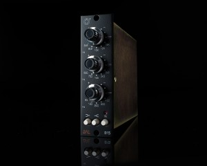 BAE Audio Debuts the B15 EQ, Expanding its 500 Series Product Line