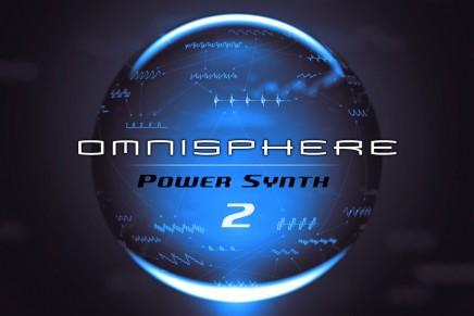 Spectrasonics Releases Omnisphere v2.1 Update