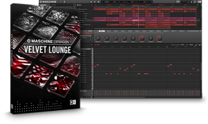 Native Instruments today introduced VELVET LOUNGE – a new MASCHINE Expansion aimed at producers combining classic soul's deep musicality with the forward-thinking production of contemporary urban styles