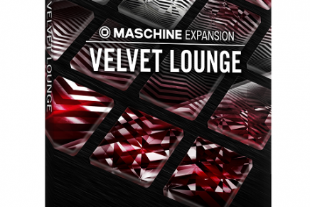 Native Instruments introduces Velvet Lounge Maschine Expansion