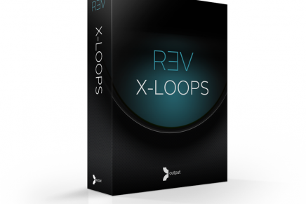 Output Announces REV X loops