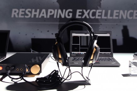 Sennheiser teases the next milestone in high-end audio at exclusive London event
