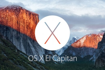 Important information about OS X El Capitan from Pioneer