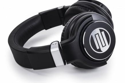 Reloop announces RHP-15 DJ headphone
