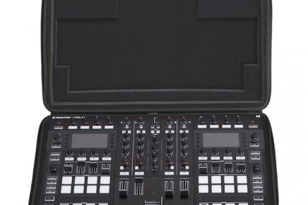 UDG Gear announces hardcase for NI Traktor Kontrol S8