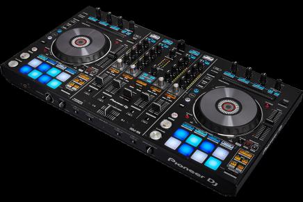 PioneerDJ is Introducing the DDJ-RZ and DDJ-RX – Controllers for RekordBox DJ