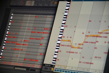 WaveDNA Releases Liquid Music for Live