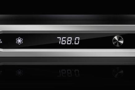 New 10MX Atomic Clock from Antelope Audio