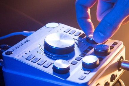 Arturia announces AudioFuse audio interface Revolution Is Coming tour