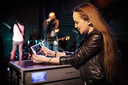 HD Pro Audio Appointed UK Distributor for KLANG:technologies 3D IEM Processor