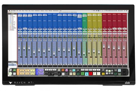 Slate announces the introduction of RAVEN MTi2