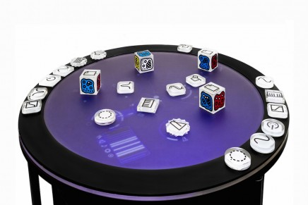 Presenting the new Reactable Live! S6