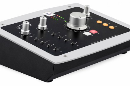 New software drivers available for Audient iD22 and iD14