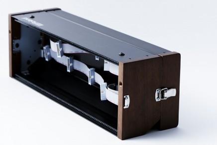Roland Introduces SYR-E84 Eurorack Case