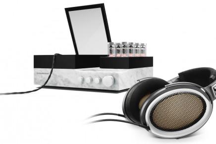 Sennheiser presents the successor to the legendary Orpheus headphone