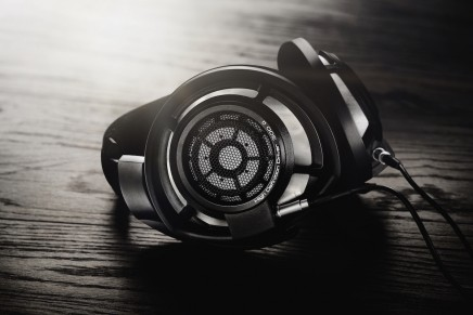Sennheiser unveils new version of the HD 800