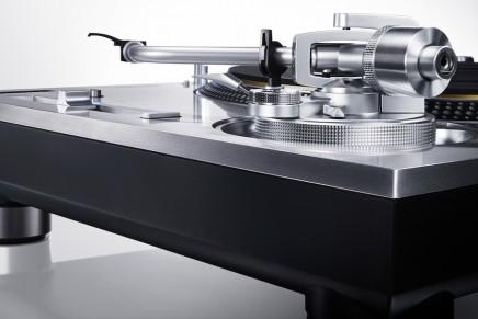 Panasonic announces Technics SL-1200GAE turntable