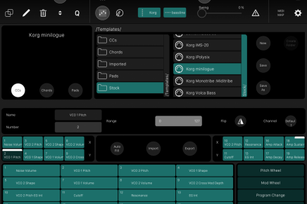 New video from Modstep modulation monster for iOS