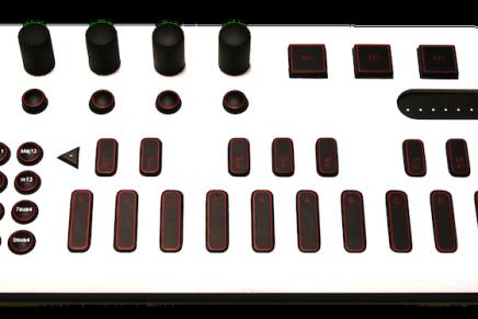 ISLA Instruments launches KordBot MIDI Chord Generator