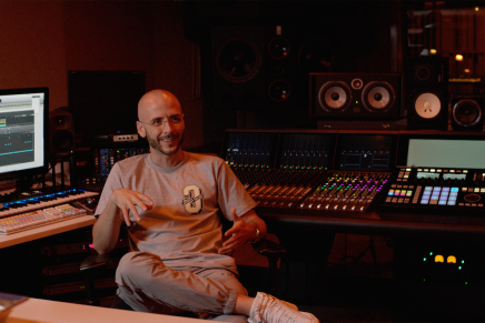 Native Instruments releases video feature on Drake producer Noah '40' Shebib