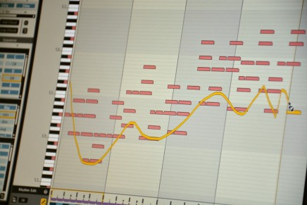 WaveDNA Releases Liquid Music