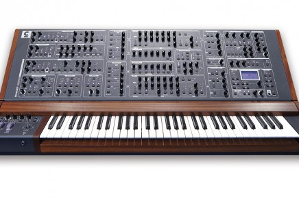 Last chance to buy a Schmidt synthesizer – only 25 left!