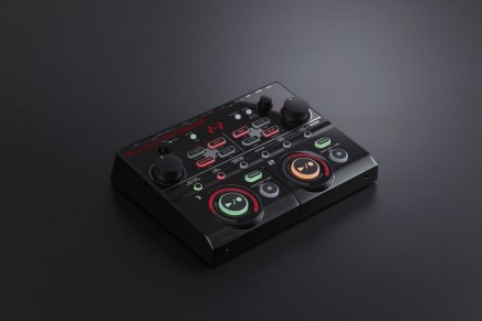 BOSS Introduces RC-202 Loop Station