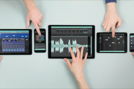 Blocs Wave for iOS gets Ableton Link support