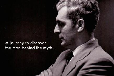 On Kickstarter – Electronic Voyager Retracing Bob Moog's Sonic Journey documentary