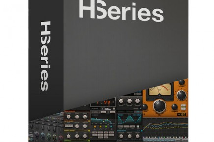 Waves Introduces the H-Series Bundle
