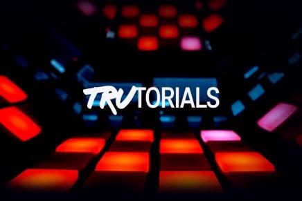 Native Instruments releases TruTorials Season 2 short videos