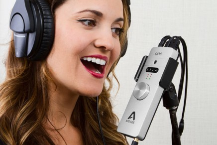Apogee introduces new ONE for Mac