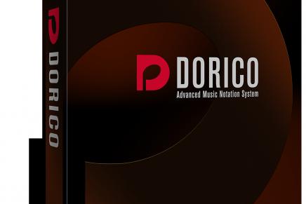 Steinberg Unveils Dorico Music Notation Software