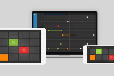Introducing the Melodics Pad Controller App