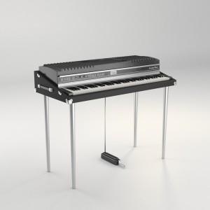 Modartt electro-acoustic piano Vintage Tines MKII