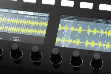 Native Instruments releases free Maschine 2.4.5 Software Update