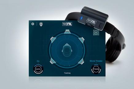 Waves Audio Launches Nx Head Tracker via Kickstarter Campaign