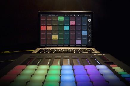 Mixvibes introduces Remixlive for Mac